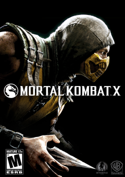 Mortal Kombat X Monthly