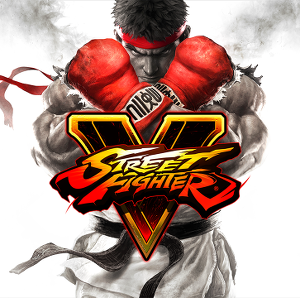 #VegasCup Street Fighter V s1.05