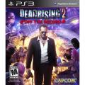 Dead Rising 2 Off the Record box art