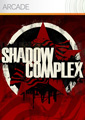 Shadow Complex boxart