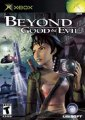 Beyond Good and Evil box art