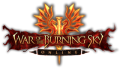 War of the Burning Sky - Online