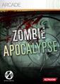 Zombie Apocalypse boxart