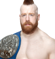 Sheamus SD Tag Champ