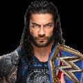 Roman Reigns Universal Champ