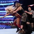 Sarah Logan Attacks Charlotte 1/6/20