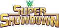 Story Image for WWE Super ShowDown Pick'em Ticket Contest. Pick The Winners!