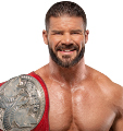 Bobby Roode RAW TT Champion