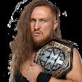 Pete Dunne NXT TT Champ