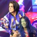 Story Image for It Was A Great American Bash! The Boss Sees Green! Strong Gets Strapped!
