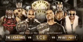 Lucha Bros vs SCU vs Private Party Full Gear 2019
