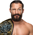 Story Image for Bobby Fish Injured! Where Is Velveteen Dream? Trade Window Update.