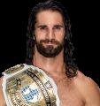 Seth Rollins Champ