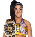 Bayley RAW TT Champ