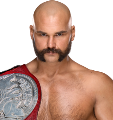 Scott Dawson RAW TT Champ