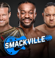 Story Image for WWE Smackville Announced. A Live Network Special. Will This Have Fantasy Implications?