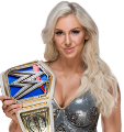 Charlotte Flair SmackDown Womens Champion 2019