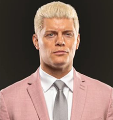 Story Image for Cody Rhodes Out Of Action! Luchasaurus Returns To The Ring.