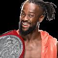 Kofi Kingston RAW TT Champ
