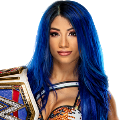 Sasha Banks SD Champ