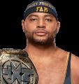 Angelo Dawkins NXT TT Champ