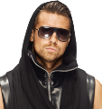 Story Image for The Miz Returns Next Monday on RAW