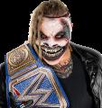 Bray Wyatt SmackDown Universal Champ