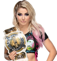 Alexa Bliss Women TT Champ