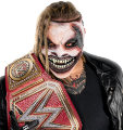Bray Wyatt The First Universal Champion