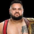 Bronson Reed NXT NA Champion