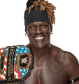 R-Truth US Champion 2019