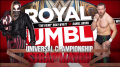 Story Image for Crazy Stip Matches For Rumble! Sheamus Royal Return. Lacey Title Shot.