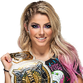 Alexa Bliss TT Champion