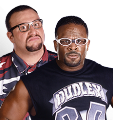 Story Image for Bubba Ray & D-Von Dudley added to the Fantasy Wrestling Roster!