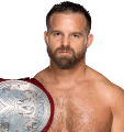 Dash Wilder RAW TT Champ