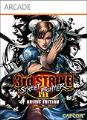 Street Fighter III Third Strike Online Edition