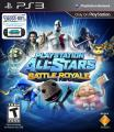 PlayStation All Stars Battle Royale box art