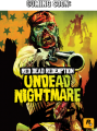 Red Dead Redemption Undead Nightmare DLC