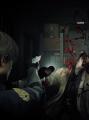 Resident Evil 2 2019 Gouki Box Art