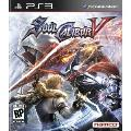 Soul Calibur V Box Art