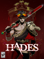Hades Supergiant Games Box Art Large