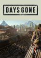 Days Gone Gouki Box Art