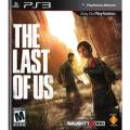 The Last of Us Final Box Art