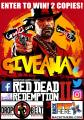 Red Dead Redemption 2 Gouki Giveaway Gleam Ad