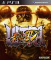Ultra Street Fighter IV box art