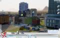 Sim City Broken Graphics Building on Building