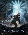Halo 4 box art final