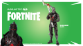 "Fortnite Black Knight 7"" Figure"