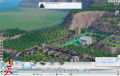 Sim City Roads to & from nowhere