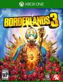 Borderlands 3 Official Box Art